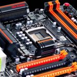 Gigabyte Z77X-UP7 Ultra Durable 5 motherboard