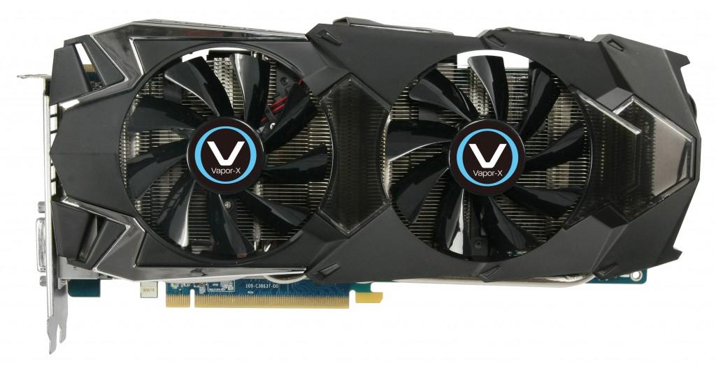 SAPPHIRE HD 7950 gets Vapor-X Cooler TechTipsnReview