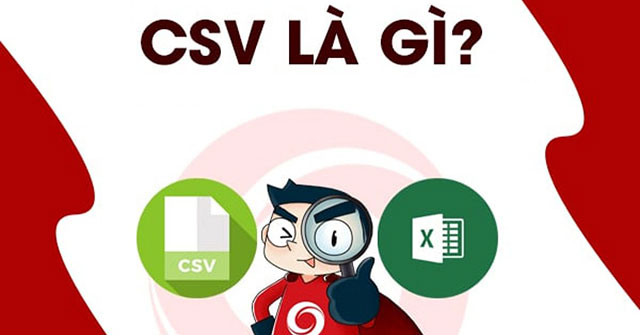 What is a CSV file?