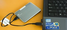 Instructions on how to install Win 7, 8, 10 on a removable hard drive or USB