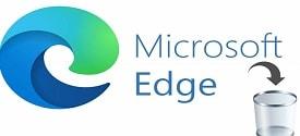 How to remove Edge Chromium on Windows 10 using the command