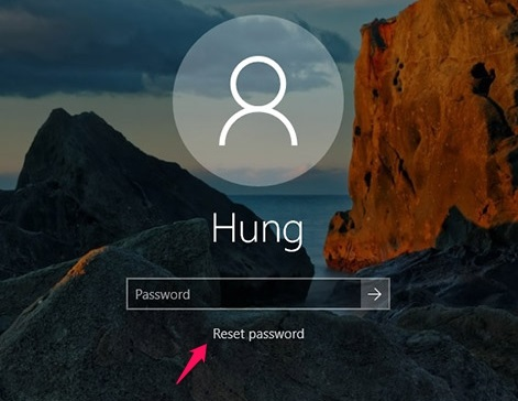 I-usb-reset-password-password-windows-7