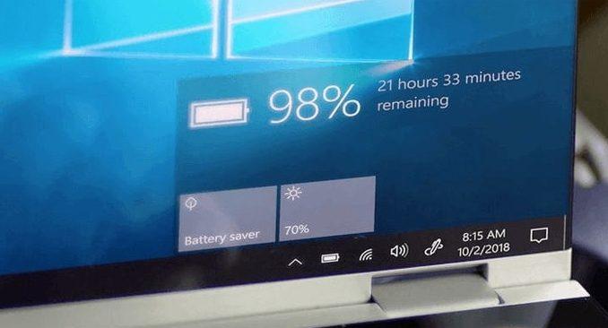 Tính Năng Windows 10 Mới Giúp Kéo Dài Tuổi Thọ Pin Và Giảm Tiếng Ồn - AN PHÁT