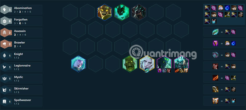 How to play the decline of season 5