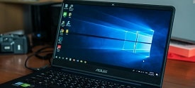 How to remove the words Windows 10 Insider Preview on the screen