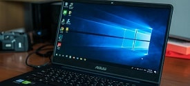 How to turn off the minimized window feature (Preview) on Windows 10