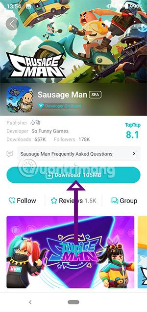 Download latest sausagemanman